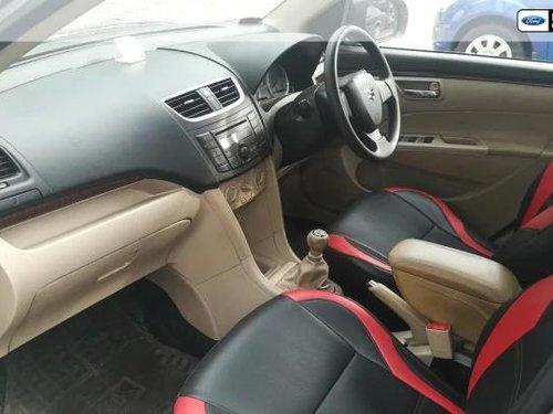 Used 2014 Maruti Suzuki Swift Dzire MT for sale in Edapal