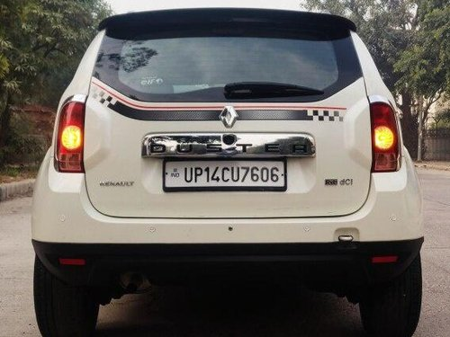 Used 2016 Renault Duster MT for sale in New Delhi