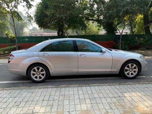Used 2010 Mercedes Benz S Class AT for sale in New Delhi