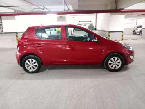 Used Hyundai i20 2012 MT for sale in Mumbai