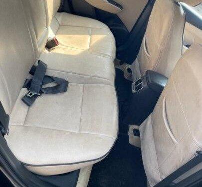 Used Hyundai Verna 1.6 CRDi S 2017 MT for sale in Mumbai