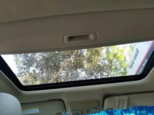 Used 2011 Honda Accord MT for sale in Faridabad