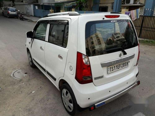 Used Maruti Suzuki Wagon R 2015 MT for sale in Hyderabad -3