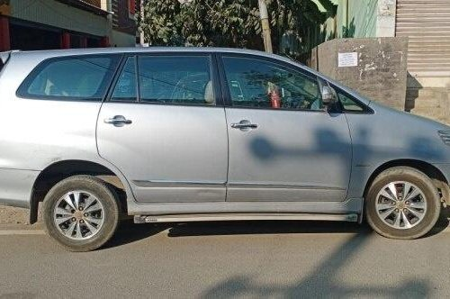 Used Toyota Innova 2015 MT for sale in Hyderabad