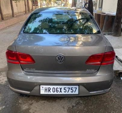 Used 2011 Volkswagen Passat AT for sale in Chandigarh