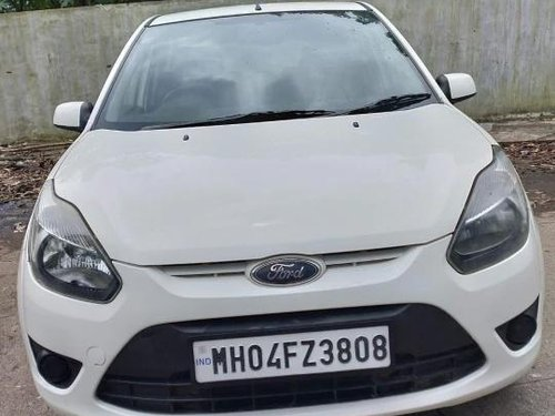 Used Ford Figo 2013 MT for sale in Thane