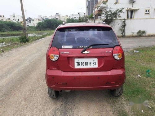 Used Chevrolet Spark 1.0 2010 MT for sale in Chennai