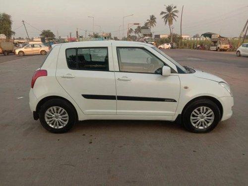 Used Maruti Suzuki Swift VDi 2010 MT for sale in Surat