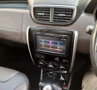 Used Nissan Terrano 2017 MT for sale in Faridabad