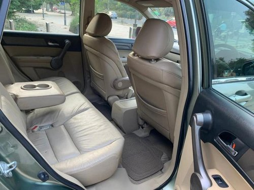 Used 2008 Honda CR V MT for sale in New Delhi