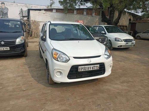 Used 2017 Maruti Suzuki Alto 800 MT for sale in Lucknow