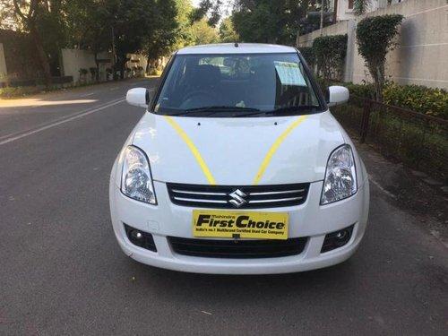 Used 2012 Maruti Suzuki Swift Dzire MT for sale in Surat