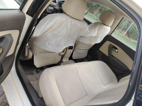 Volkswagen Vento IPL II Petrol Highline 2010 MT in Gurgaon