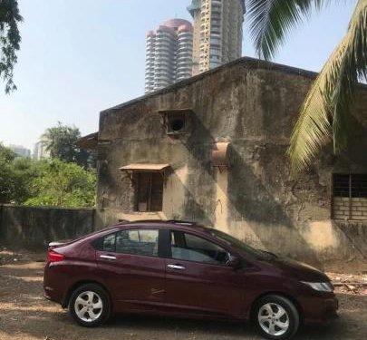 Used Honda City 2016 MT for sale in Mumbai