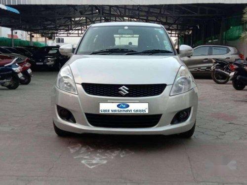 Used 2013 Maruti Suzuki Swift MT for sale in Tiruppur