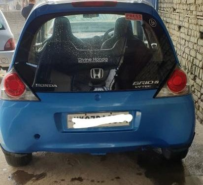 Used 2013 Honda Brio MT for sale in Dehradun -6