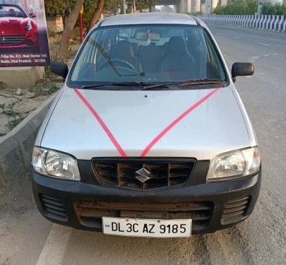 Used 2010 Maruti Suzuki Alto MT for sale in Greater Noida