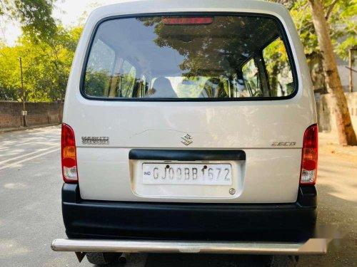 Maruti Suzuki Eeco 2013 MT for sale in Ahmedabad