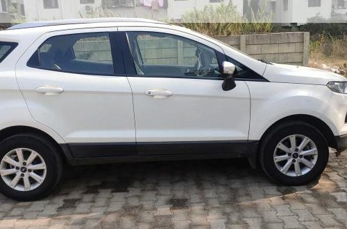 Used 2016 Ford EcoSport MT for sale in Nashik -19