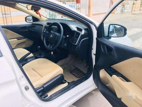 Used Honda City E 2017 MT for sale in Ahmedabad