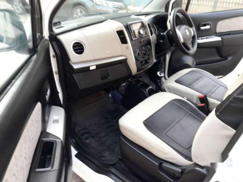 Used Maruti Suzuki Wagon R 2015 MT for sale in Hyderabad -10