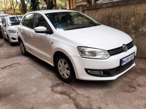 Used 2011 Volkswagen Polo MT for sale in Mumbai -1