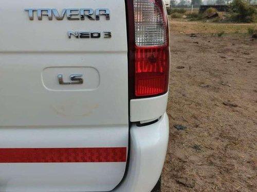 Used 2015 Chevrolet Tavera MT for sale in Vijapur
