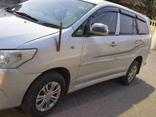 Used 2012 Toyota Innova MT for sale in Hyderabad -0
