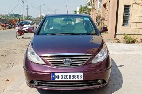 Used Tata Manza 2011 MT for sale in Nagpur