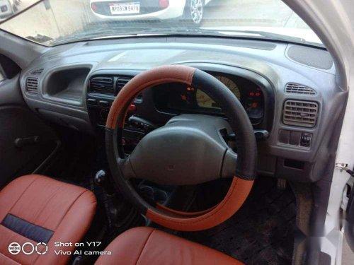 Used 2007 Maruti Suzuki Alto MT for sale in Indore