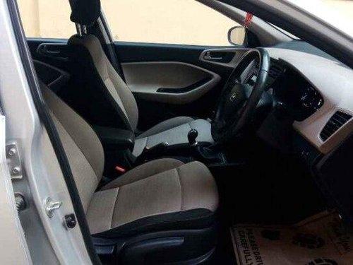 Used Hyundai i20 Asta 1.2 2017 MT for sale in New Delhi