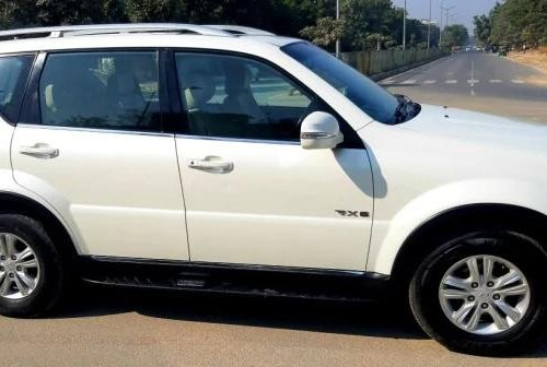 Used Mahindra Ssangyong Rexton 2017 MT for sale in Gurgaon