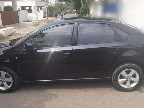Used 2015 Skoda Rapid AT for sale in Coimbatore