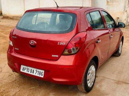Used Hyundai i20 Magna 1.2 2012 MT in Hyderabad