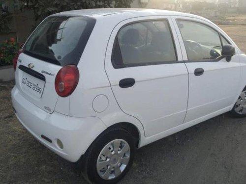 Used Chevrolet Spark 2009 MT for sale in Rajkot