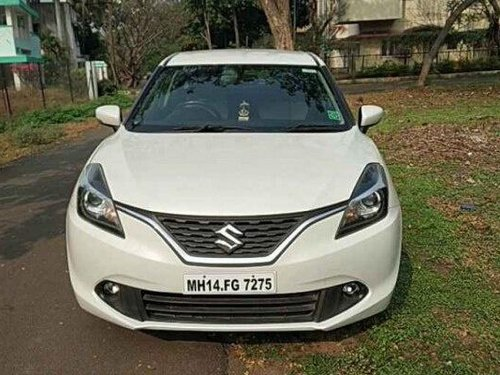Used 2015 Maruti Suzuki Baleno MT for sale in Pune