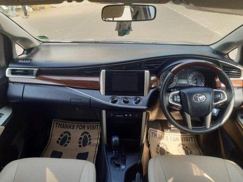 Used Toyota Innova Crysta 2.8 GX AT 2019 AT in Mumbai