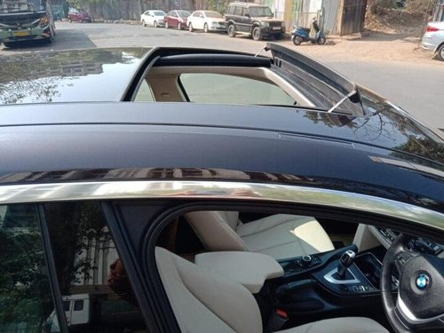 Used BMW 3 Series GT 2016 AT for sale in Mumbai