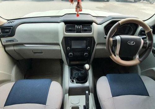Used 2015 Mahindra Scorpio MT for sale in Ghaziabad