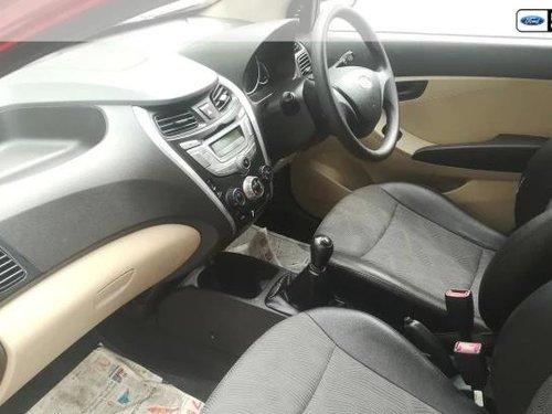 Hyundai Eon Magna Plus Option 2011 MT in Edapal
