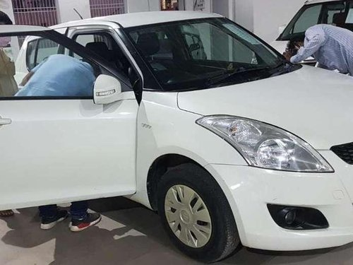 2012 Maruti Suzuki Swift VXI MT for sale in Raipur