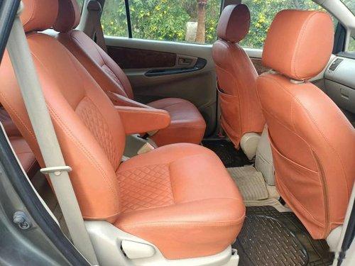 Used 2011 Toyota Innova MT for sale in New Delhi