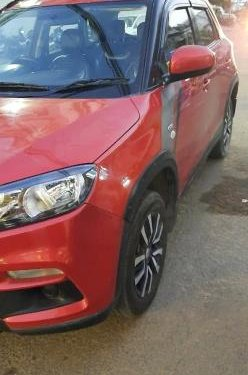Used Maruti Suzuki Vitara Brezza VDi 2017 MT for sale in Kota