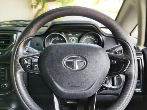 Used 2017 Tata Hexa MT for sale in Ahmedabad
