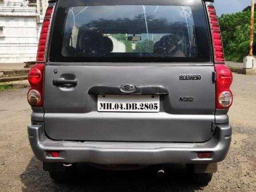 Used Mahindra Scorpio M2DI 2007 MT for sale in Mumbai
