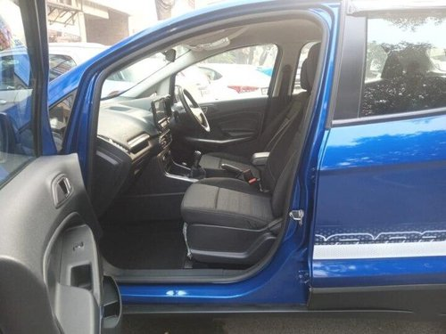 Used 2019 Ford EcoSport MT for sale in New Delhi