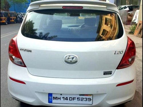 Used Hyundai i20 1.2 Sportz 2012 MT for sale in Pune