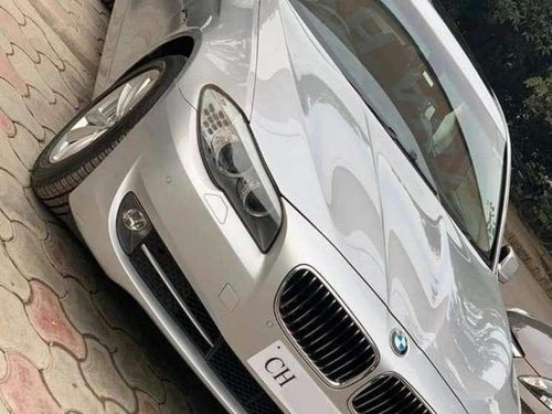 BMW 5 Series 520d Sedan 2011 AT for sale in Chandigarh