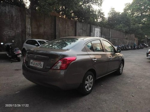 Used 2013 Nissan Sunny MT for sale in Thane