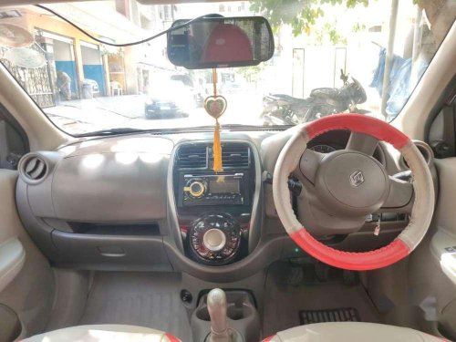 Used Renault Pulse 2015 MT for sale in Hyderabad